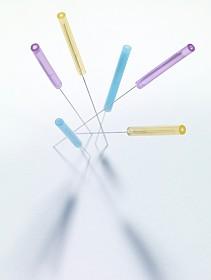acupunctuur brengt evenwicht in lichaam en geest